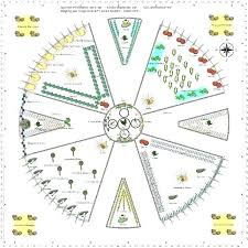 Free Vegetable Garden Layout Aperfectplace Info
