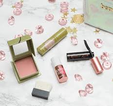 i pink i love you makeup kit es with every mini you could need for a