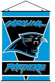 carolina panthers garden flag. Carolina Panthers Wall Banner Garden Flag O