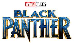 New official Black Panther Logo : marvelstudios