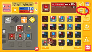 Pokemon Quest Evolution List How To Level Up And Evolve