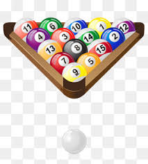 pool table balls png. Beautiful Balls Gracefully And White Billiard Ball Billiards White Ball Cartoon PNG  Image Clipart To Pool Table Balls Png Pngtree