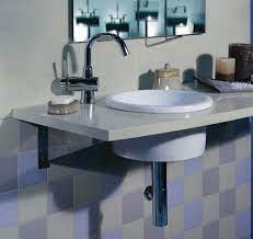 silestone vanity top silvernube