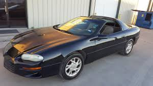 1997 Z28 Camaro Parts Cars for sale