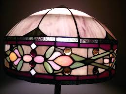 full size of antique leaded glass lamp shades how to make stained a shade mold style