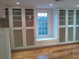 places with glass doors