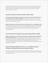 Best Resume Software Stunning Sample Federal Resume Program Support Assistant Best Of Medical