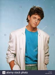 growing pains kirk cameron. Perfect Cameron KIRK CAMERON GROWING PAINS 1985  Stock Image With Growing Pains Kirk Cameron R