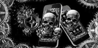 <b>Mechanical Skull</b> – Apper på Google Play