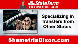 experienced local state farm financial agent state farm shametria dixon conyers ga