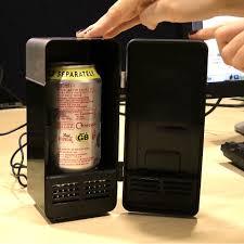 office mini refrigerator. USB Fridge Office Mini Refrigerator