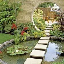 Garden Designers Hampshire Design