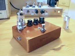 diy guitar pedals