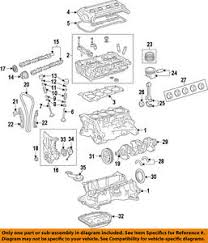 kia oem 10 11 soul engine timing cover 213502b000 image is loading kia oem 10 11 soul engine timing cover