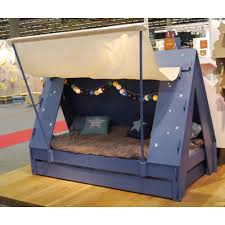 Tent for Toddler Bed Cabin
