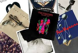 Foo Fighters Walk Wasting Light Lyrics Foo Fighters Albums Ranked In Order Of Awesomeness
