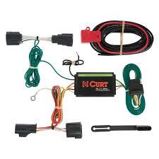 2014 hyundai santa fe trailer wiring harness 2014 curt t connector trailer wiring on 2014 hyundai santa fe trailer wiring harness