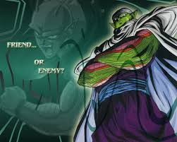 Dragon Ball Z Images Piccolo Hd Wallpaper And Background