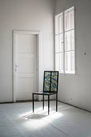 window chair furniture. Through The Metal Structure And Laminated Safety Glass On Top Of Each Section, It Is Possible To Sit Chair. (2017) Window Chair Furniture I