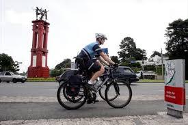 Resultado de imagem para ciclopatrulha guarda municipal de curitiba