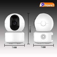 Camera An Ninh Hình Cầu 2mp Kết Nối Wifi - Phụ kiện camera giám sát