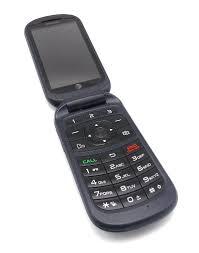 Unlocked AT&T Pantech Breeze IV P2050 ...