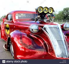 39 chevy drag car chevrolet hot rod supercharger Stock Photo ...