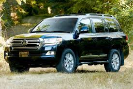 Used 2016 Toyota Land Cruiser for sale - Pricing & Features | Edmunds