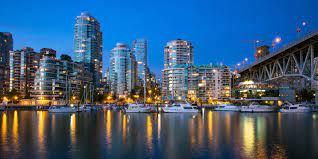 Vancouver | Vorprogramm