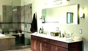 bathroom lighting modern. Bathroom Lighting Contemporary Modern
