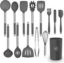 Silicone - Cooking Utensils / Kitchen Utensils ... - Amazon.com