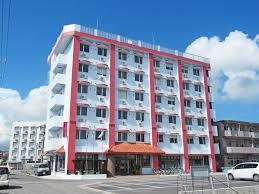 Hotel Tulip Ishigakijima