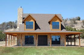 special wrap around porch architectural designs house plans barn type houses pole shed small homes building american steel style with living quarters home