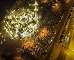 UAE Eid Al Fitr 2021: Prayer timings throughout UAE - Information - THE  MEABNI