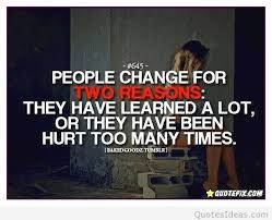 QuotesOnChangeInLove40 40 Cool Quotes About Change In Love