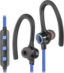 Беспроводные <b>наушники Defender OutFit</b> B 720 черный синий ...