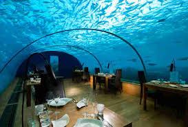 real underwater hotel. Underwater Hotels Real Hotel T
