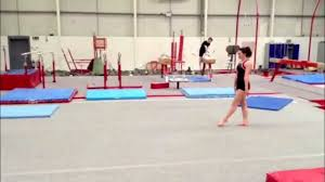 floor gymnastics moves. Jess Nicholson - Ariel Gymnastic Moves / Skills For Floor And Beam YouTube Gymnastics