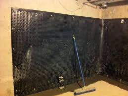 sealer for basement walls astonishing tips interior waterproofing how to apply home ideas 24 basement wall