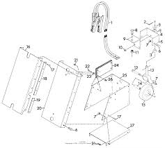 Gravely 43412 car pusher 2 wheel tractor parts diagram for car pusher diagram car pusher