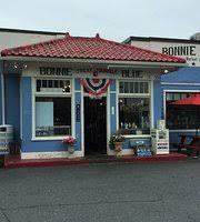 Bonnie Blue Shrimp and Grits - Picture of Bonnie Blue, Winchester ...