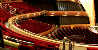 42 Valid Ellie Caulkins Opera House Seating