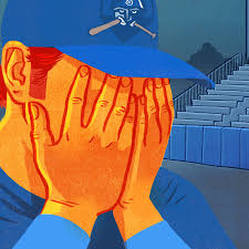 Image result for cartoon of poor wages of  minor league baseball players