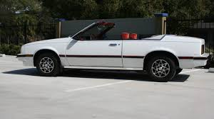 1985 Chevrolet Cavalier Convertible | S11 | Kissimmee 2011