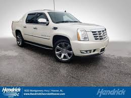 Used Cadillac Escalade EXT for Sale in Birmingham, AL | Cars.com