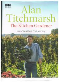 The Kitchen Gardener A Time To Sow Books For Amnesty Bristol