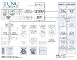 Kostenloses Large Hospital Organizational Chart
