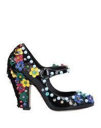 Купить женские <b>туфли Dolce</b> & Gabbana в интернет-магазине ...