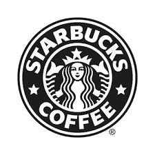 Starbucks logos vector (EPS, AI, CDR, SVG) free download