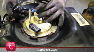how to install fuel pump assembly e3609m in a 2004 2007 chevy 2005 Chevy Silverado Fuel Pump how to install fuel pump assembly e3609m in a 2004 2007 chevy silveraro 1500 truck 2005 chevy silverado fuel pump problems